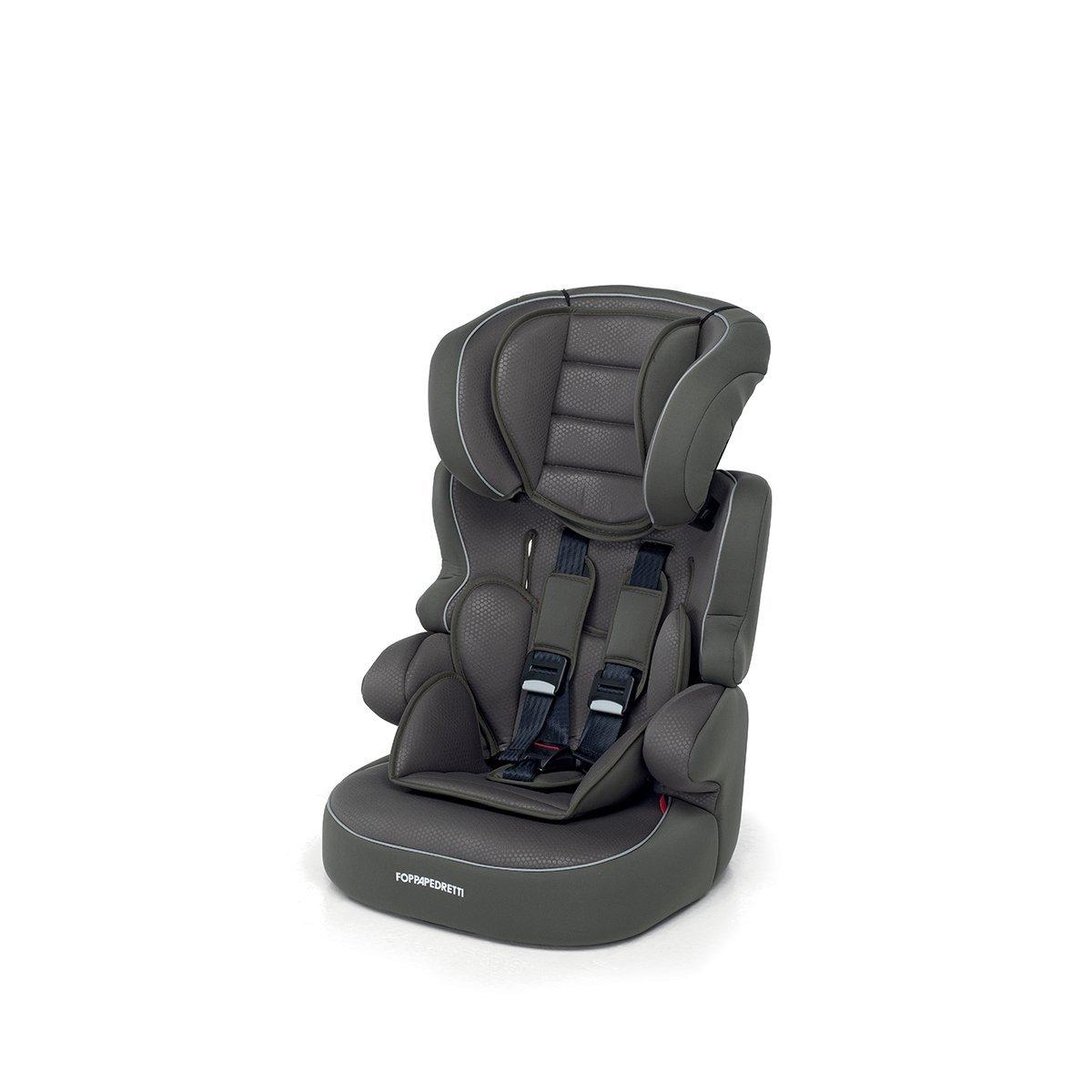 Foppapedretti Kindersitz Babyroad Carbon