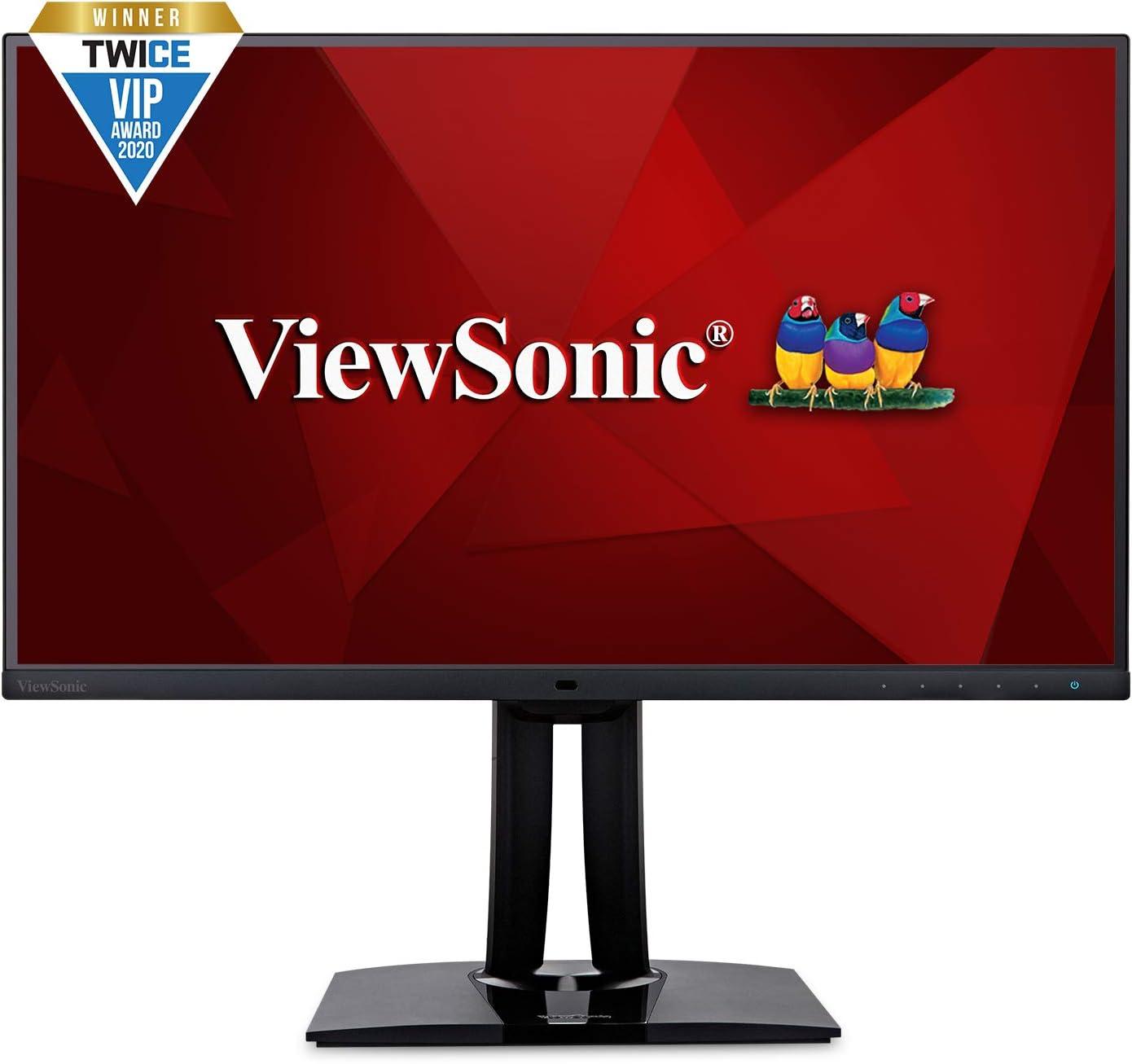 ViewSonic VP2458 Monitor