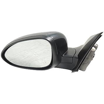 95205449 vista lateral espejo izquierdo) de pintado gris ahumado glj 2013 - 15 Chevy Sonic: Amazon.es: Coche y moto