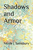 img - for Shadows and Armor book / textbook / text book