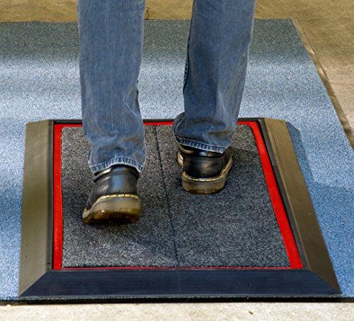 Sanistride 174 Stride Mat Shoe Disinfectant Dispensing System