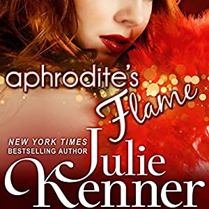 Aphrodite's Flame Audiobook