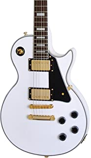 Amazon Com Ens Ebch1 Epiphone Les Paul Standard Electric Guitar