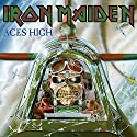 "Iron Maiden - Aces High [Vinilo 7"" Single]"