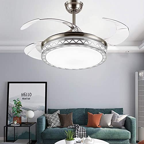 42In Modern Ceiling Fan