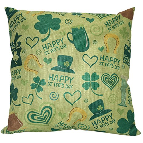 - HGOD DESIGNS Happy St.Patrick's Day Hat,Cup,Heart-Shaped 18