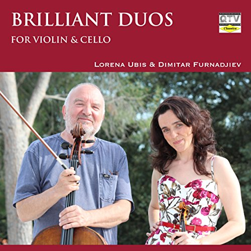 Brilliant Duos (For Violin and ()