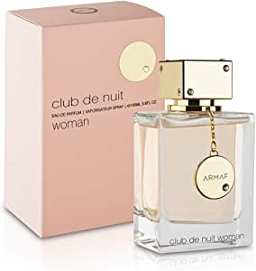 Armaf Club De Nuit Women's Eau De Parfum Spray 105ml