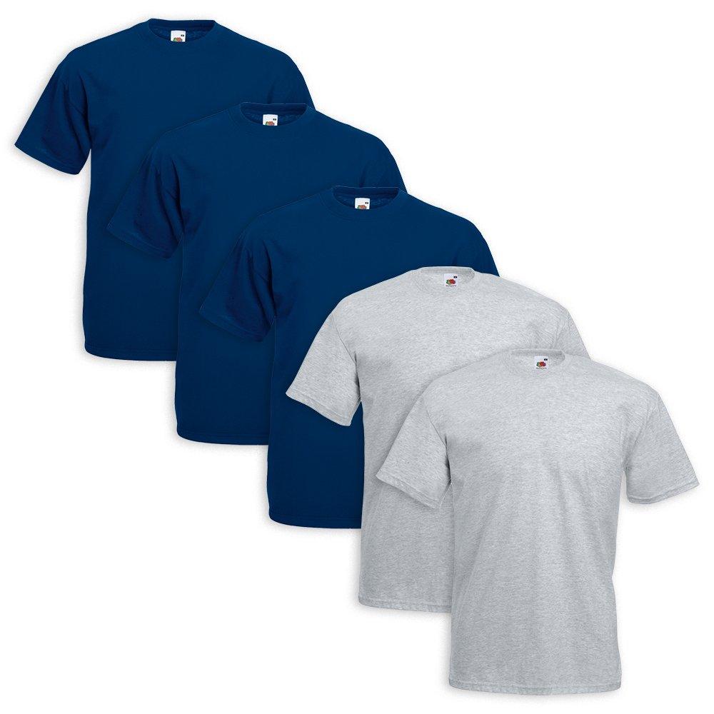 Fruit Set 5 T-Shirt Of The Loom
