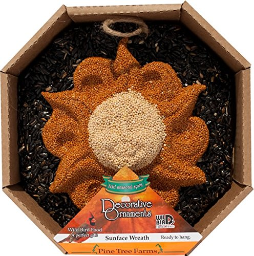 Sun Wreath Seed - Pine Tree Farms PTF1362 Sun Wreath