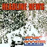 Headline News by Atomic Rooster (2000-10-02)