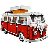 LEGO Creator Expert Volkswagen T1 Camper Van...