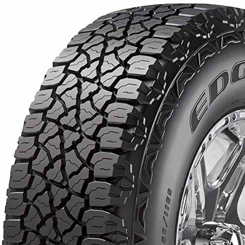 Kelly Edge AT All-Terrain Radial Tire - 225/75R15 (Isuzu Rodeo Tires)