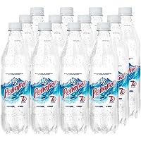 PEÑAFIEL, Agua Mineral 600 ml, Botella Pet, 12 piezas