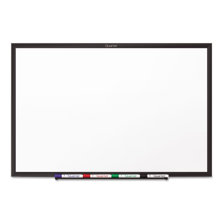 QRTS533B - Classic Melamine Dry Erase Board