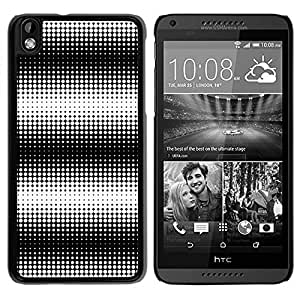 Dot Fiesta Durable High Quality HTC Desire 816 Phone Case