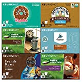 Keurig Single-Serve K-Cup Pods, Variety Pack, 72 Count - Best Reviews Guide