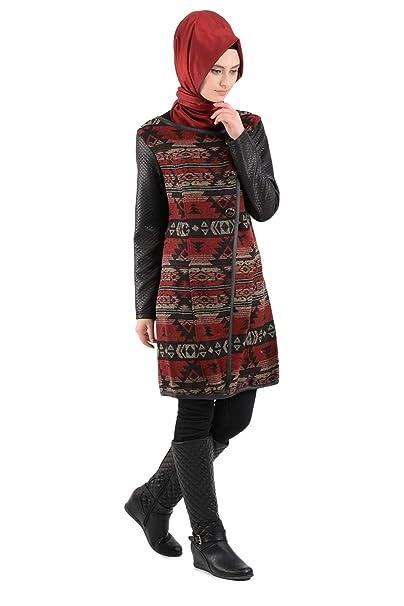 TRENDYCOVERED Jacken Hijab Kopftuch Kleider Kopftücher