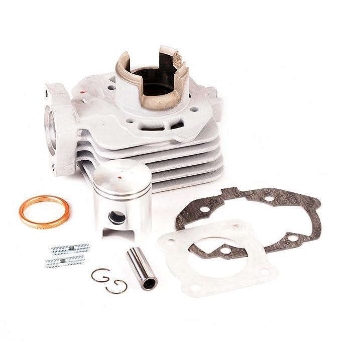 70 ccm Alu Sport Zylinder Kit Speedake AIRSAL Peugeot Speedfight 1 2 AC SV Looxor