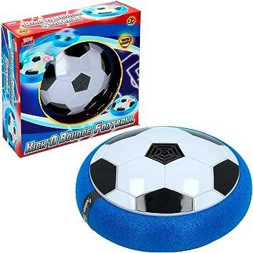 ColorBaby - Balón eléctrico con luz y sonido Kidz Corner (44867 ...