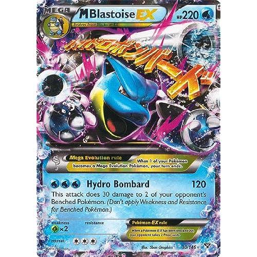 Blastoise mega - Tortank pokemon y ...