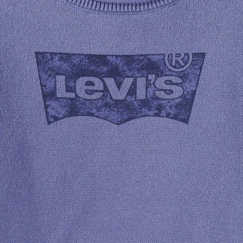 Baby Blue Kids Sweater Sweater Blue Blue Ryo Levi's Boy Strong tTgfqt6wx