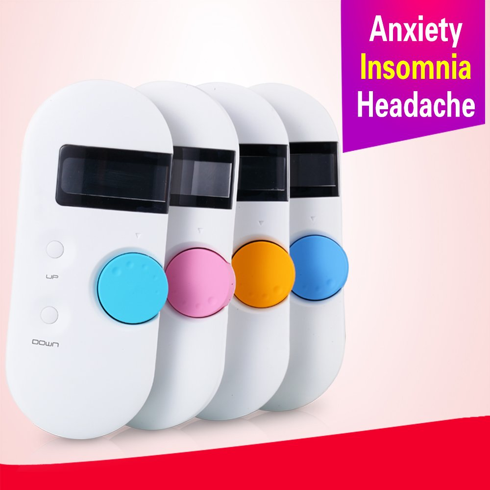 Sleep Device for Insomnia Natural sleeping without pills