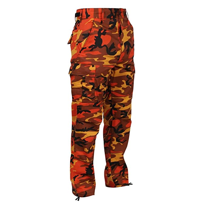 design senza tempo bfa12 38d73 Rothco - Pantaloni - Uomo: Amazon.it: Sport e tempo libero