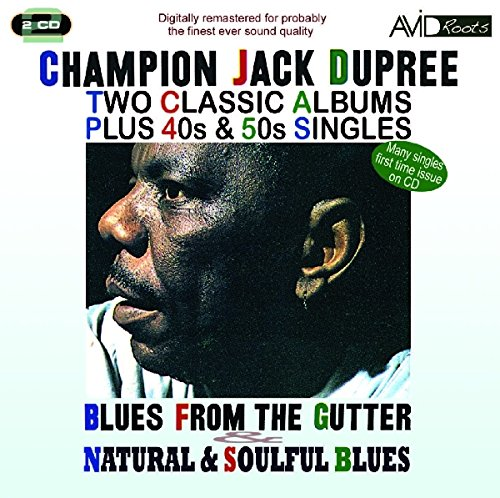 The Duprees - Two Classic Albums - Champion Jack Dupree - Zortam Music