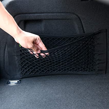Amazon.com: TSG GLOBAL - Organizador para maletero de coche ...
