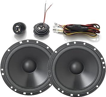 Jbl Cs 6c 2 Wege Komponenten Autolautsprecher Elektronik