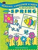 Spring, Mary Rosenberg, 1420638904
