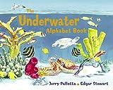 The Underwater Alphabet Book (Jerry Pallotta s Alphabet Books)