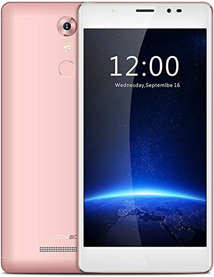 Leagoo T1 Plus Android 6.0 Smartphone 5.5