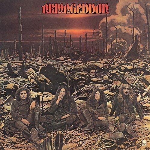 Armageddon (SHM-CD)