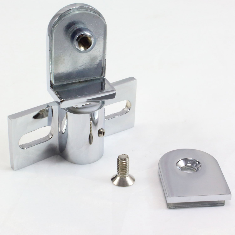 Di Vapor R Glass Shower Door Pivot Hinge Amazon Diy Tools
