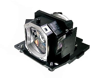 genie365 lámpara para proyector HITACHI CP-X3020: Amazon.es ...