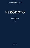 Historia. Libros I-II (NUEVA BCG)