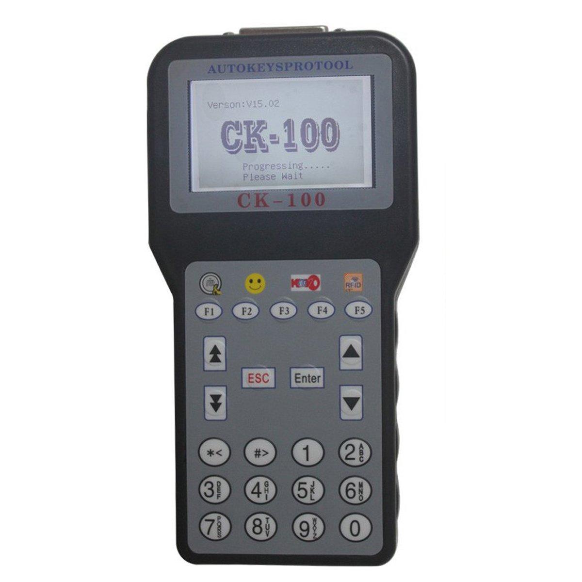 TOOGOO(R) 2014 CK-100 Auto Key Programmer V99.99 CK100 SBB The Latest Generation CK 100