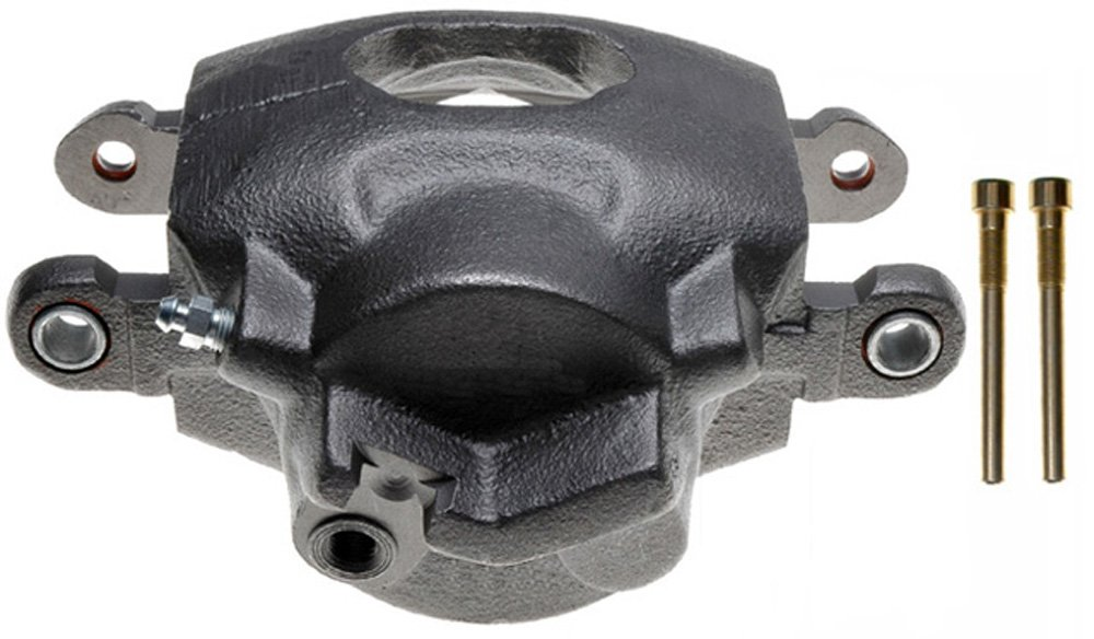 Raybestos FRC4147 Professional Grade Remanufactured Semi-Loaded Disc Brake Caliper