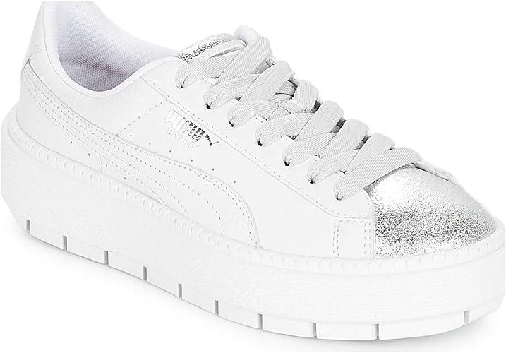 puma scarpe donna trace