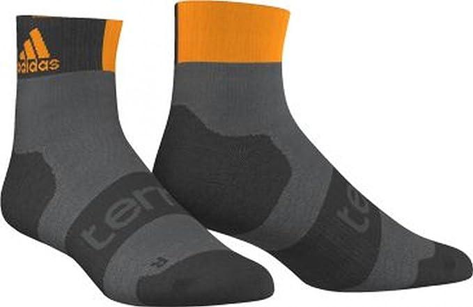 adidas Terrex SS16 - Calcetines Negro Negro (42-44: Amazon.es: Ropa y accesorios