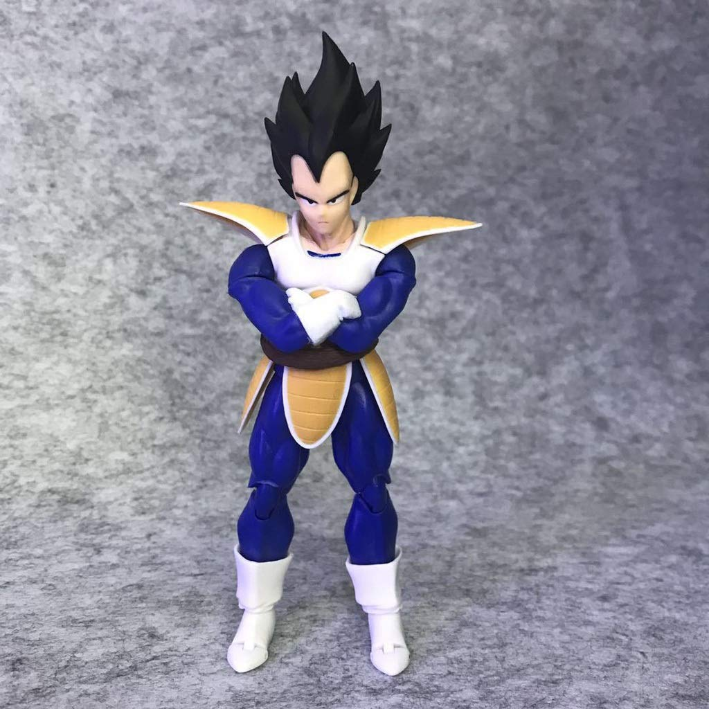 CALSD Juguete Anime Traje Super Saiyan Dragon Ball Z Figura ...