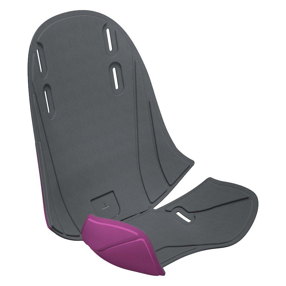 Accesorio para remolque de bicicleta color dark grey y purple Thule 100404