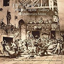 Minstrel In The Gallery 40th Anniversary La Grande Édition (2CD/2DVD)