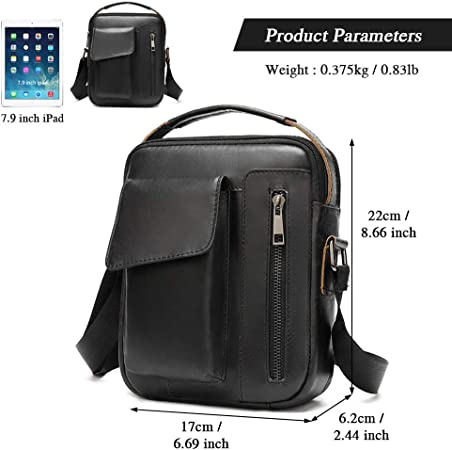 Details about  /Viyado Luxury Small Handbags Leather Shoulder Bag Chain Strap Messenger Crossbod
