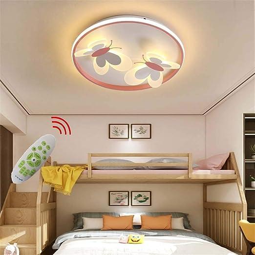 Jsyuany Lámpara de Techo Para Habitación Infantil LED Luz de Techo ...