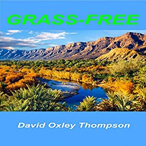 Grass-Free Audiobook