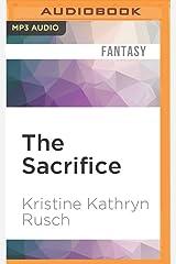 The Sacrifice (The Fey) MP3 CD