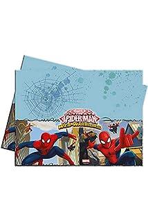 Spiderman Niños Pinata Juego De Partido: Amazon.es: Juguetes y juegos